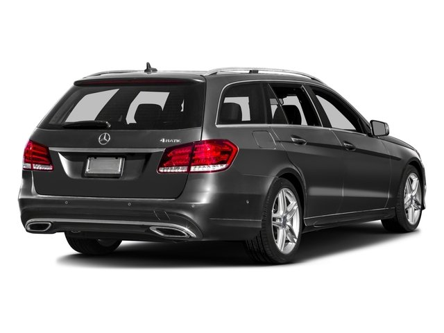 new 2016 mercedes-benz e-class e350 station wagon in little silver